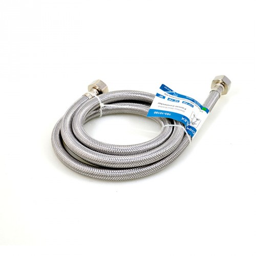 Hot/Cold Water Hose 60 Inches